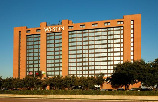 Westin Dallas Fort Worth Hotel Airport